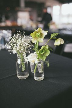 Mismatched Vintage Wedding in New Zealand