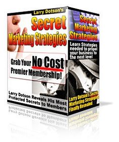 IBOlist Classifieds: 500Secret Marketing Strategies - (Volumes #1 through #10), Make Money Listing Details