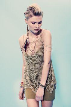Love that braid