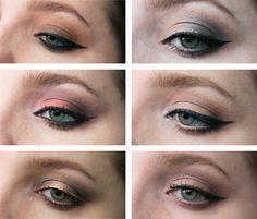 Sleek Oh So Special looks - 6 tutorials