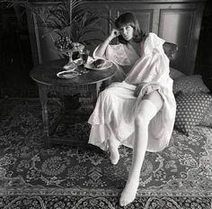 Anni-Frid Lyngstad always sexy photoshoot. #Anni-Frid Lyngstad #frida #abba