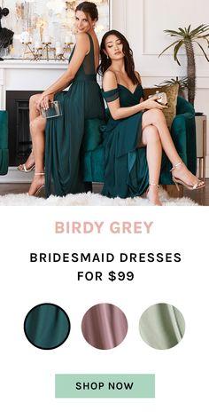 All Bridesmaid Dresses Wedding Bridesmaid Dresses, Wedding Attire, Perfect Wedding, Dream Wedding, Farm Wedding, Boho Wedding, Wedding Reception, Mrs Hudson, Fall Wedding Colors