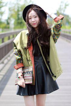 kor fashion