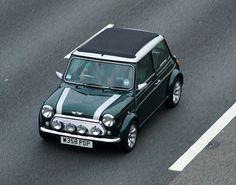 Rover Mini Cooper S