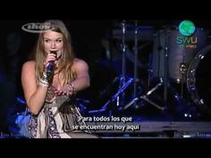 """""""Music, I'm so in Love with My Music"""" - Joss Stone Live"""