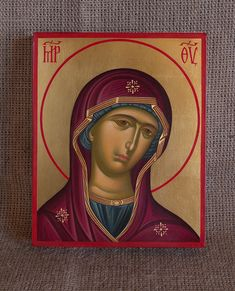 Theotokos on Behance