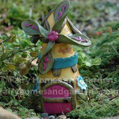 Fairy Homes and Gardens - Miniature Fairytale Windmill House, $12.59 (http://www.fairyhomesandgardens.com/miniature-fairytale-windmill-house/)