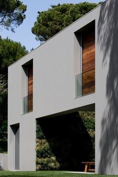 Gallery of House in Quinta Patino / Frederico Valsassina Arquitectos - 10