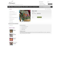 Website'http%3A%2F%2Fwww.ehrmantapestry.com%2FProducts%2FKlimt-Jade__GKL.aspx' snapped on Page2images!