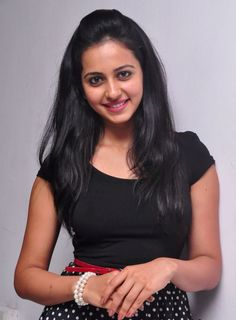 Rakul Preet Singh New Photo Stills