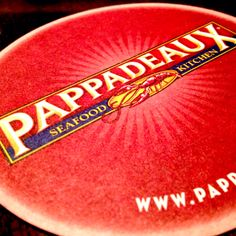Pappadeaux's! Some Good Eats and Zydeco  :)