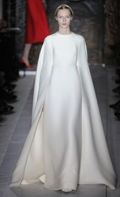 Valentino Haute Couture Spring | Summer 2013