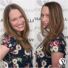 Tawny & trimmed to perfection!  Color: Kip/ @kippersblondes  Cut/Style: Andrew/ @andrewbhoward  #visagemoments