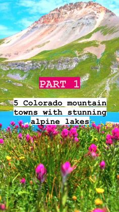 Check out part one featuring five mountain towns with stunning alpine lakes in Colorado. For more adventures, please visit www.outtherecolorado.com. #OutThereColorado #Travel #Colorado #ColoradoVacation #ColoradoSprings #Denver #Breckenridge #RockyMountainNationalPark #Mountains #Adventure #ColoradoFall #ColoradoPhotography #ColoradoWildlife #Mountains #Explore #REI #optoutside #Hike #Explore #Vacation Colorado Hiking, Colorado Mountains, Rocky Mountains, Three Lakes, Twin Lakes, Lake Photos, Emerald Lake, Continental Divide, Mountain Photos