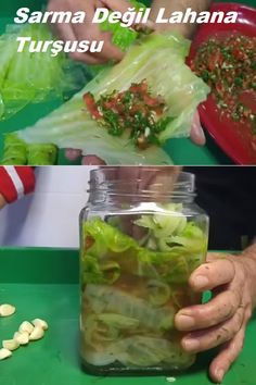 Fresh Rolls, Pickles, Cucumber, Ethnic Recipes, Food, Ham, Chef Recipes, Cooking, Essen