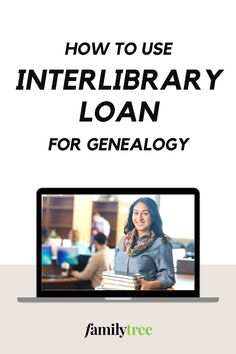 We show you how to borrow genealogy books from faraway repositories with interlibrary loan. Genealogy Research, You Lied, The Borrowers, How To Plan, Books, Libros, Book, Book Illustrations, Libri
