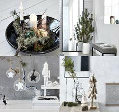 House Doctor Kerst 2016: Scandinavische eenvoud & kek kerstpapier
