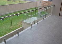 We supply 6 types of stainless steel glass spigot for frameless glass balcony balustrade desgin fit glass thick 12 11 13 Balcony Glass Design, Glass Balcony Railing, Balcony Grill Design, Balcony Railing Design, Steel Railing Design, Balustrade Design, Modern Stair Railing, Outdoor Railings, Glass Handrail
