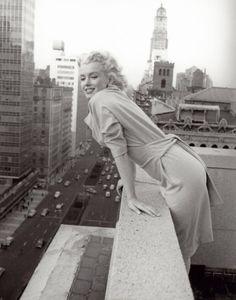 Marilyn Monroe Poster con cornice su AllPosters.it