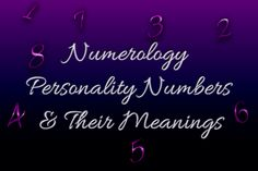 Numerology Personality Traits | How to Calculate Your Personality Number in Numerology