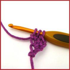 58 Beste Afbeeldingen Van Haken Tips En Trucs Crochet Crochet