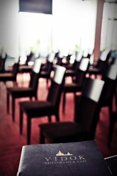 Organise business meetings and conferences with us!  Visit: www.restauracjavidok.pl