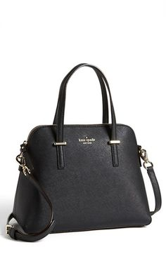 kate spade new york 'cedar street - maise' satchel, small | Nordstrom $298