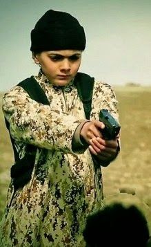Maureen World Of Love: Did ISiS really let a 10yr old boy execute an Isra...