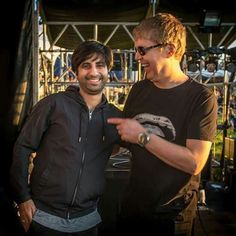 Guy J and Digweed