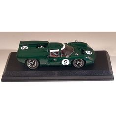 1967 Lola T70 Coupe, Spa, Epstein/Hawkins  Member Price: $59.99