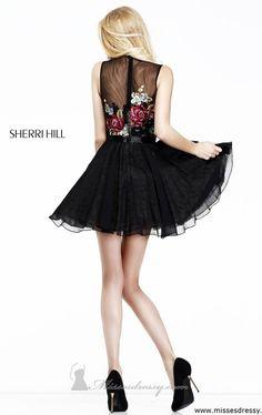 Sherri Hill 21198 Dress - MissesDressy.com