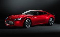 Aston Martin V12 - Real Estate Investor Reward