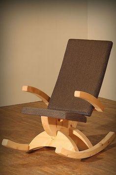 закажи себе любое кресло качалку тут