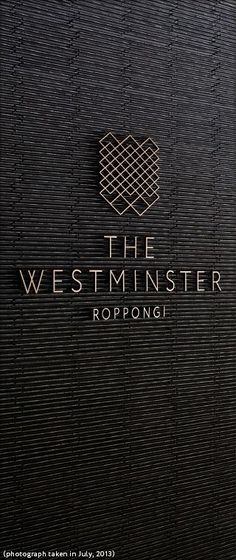 [Official] The Westminster Roppongi