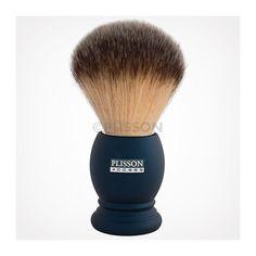 Brocha de afeitar blue night