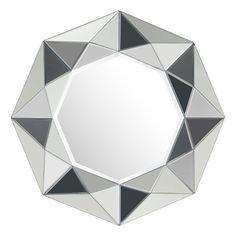 Zuo 850225 Facet Mirror