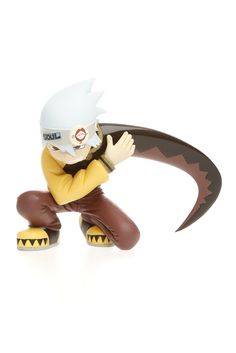 Soul Eater Vinyl Figure $19.50 on Hot Topic. #SoulEater #FUNimation #anime
