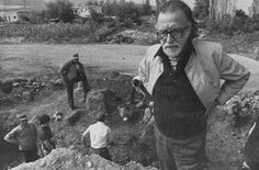 On a rainy morning of November 1977 Greek Archaeologist Manolis Andronikos, discovered in Vergina, a sleepy Greek Village, the tomb of Alexander the Great's father, King Philip II of Macedon and…