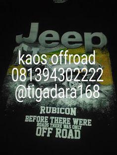 grosir kaos offroad 081394302222 - 081809200777: kaos distro bandung