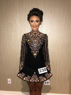 Beautiful Doire Designs Dress
