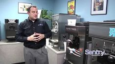 Milkshake Machine that Makes Multiple Delicious Flavors Easily