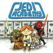 Check out Star Wars: Jedi Academy on @comixology
