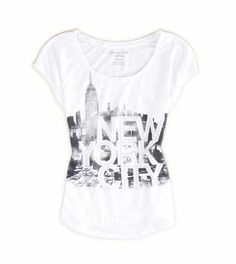 Womens Graphic Tees: Graphic T Shirts for Women | American Eagle Outfitters
