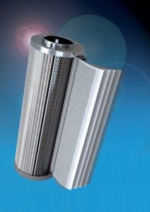 Maintaining reliability with hydraulic filters