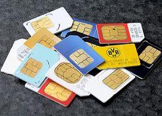 Chọn số đẹp - Khẳng định đẳng cấp với Sim số đẹpSim cards with meaningful number