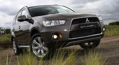 Whether you're heading out of town for the weekend, driving to the gym, or simply running errands, the Outlander will overwhelm your senses. Mitsubishi Outlander