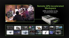 The Correct Graphic Cards for AutoDesk 3D Renderings and Cloud Computing Render Farm