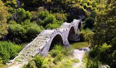 Discover holiday destinations in Epirus. Ioannina, Parga, Metsovo, Zagorohoria create an ideal setting for your holiday in Greece. Greece Holiday, Travel And Leisure, Ancient Greece, Greece Travel, Holiday Destinations, Where To Go, Cool Photos, Places To Visit, Hiking