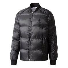Adidas Men, Adidas Originals, Jackets, Shopping, Amazon, Black, Fashion, Moda Masculina, Manish
