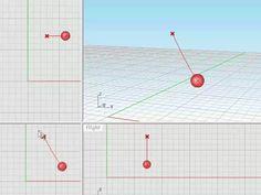 Project Kangaroo - Live 3D Physics for Rhino/Grasshopper on Vimeo